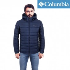 1693931-010 Куртка мужская Powder Lite™ Hooded Jacket Men's Jacket черный