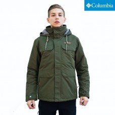 1798882-213 Куртка мужская South Canyon™ Lined Jacket болотный