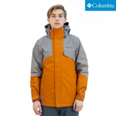 1798245-841 Куртка мужская 3 в 1 Bugaboo™ II Insulated Interchange Jacket оранжевый
