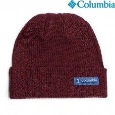 1682251-521 Шапка Lost Lager™ Beanie бордовый